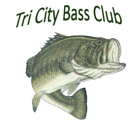 Welcome to Tri City Bass Club!